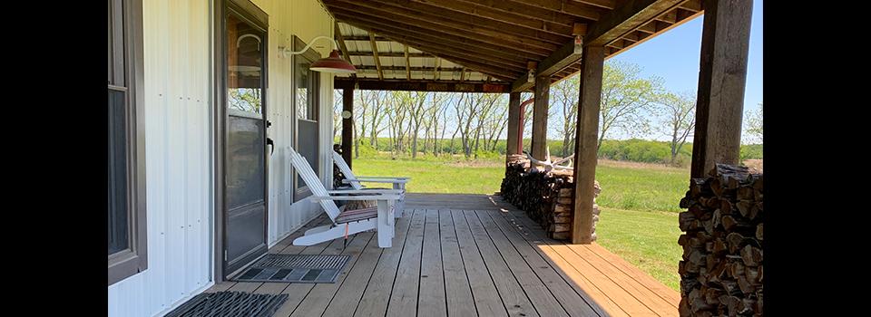 PG Porch